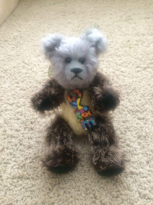 Winey Bears Repair, Emergency Bear repair Service from Sally Winey