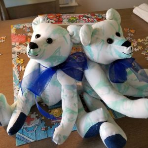 Winey Bears Repair, Emergency Bear repair Service from Sally Winey